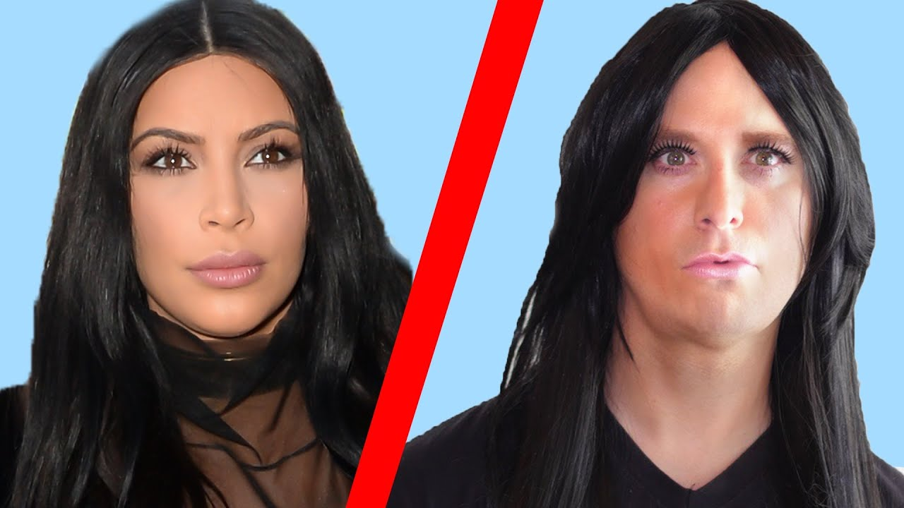 If Guys Said What Kim Kardashian Says thumbnail