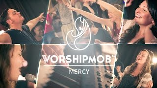 Mercy - by Amanda Cook - WorshipMob cover