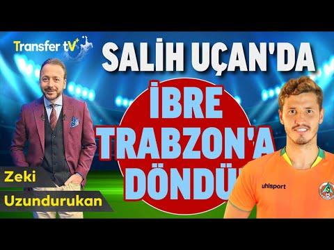 TRABZONSPOR'DA TRANSFER MÜJDELERİ ÇOK YAKINDA! Zeki Uzundurukan / Transfer TV Plus