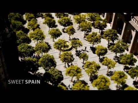 ויוה אספנייה - טיול מדהים בספרד!