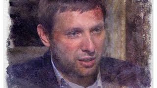 Кто такой Владимир Парасюк? Сказ о