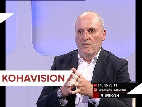 Rubikon Veton Surroi 28.05.2014