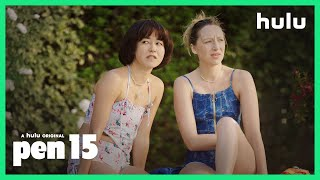 Pen15 Season 2: Making Of (Featurette) • A Hulu Original