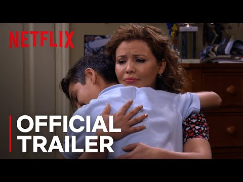 One Day At a Time - Season 2 | Official Trailer [HD] | Netflix