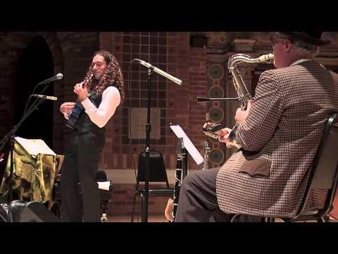 Stuart Fuchs in Concert: Jazz Ukulele Medley