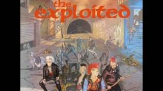 Exploited - Disorder