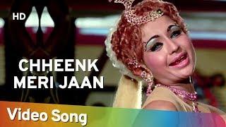 Chheenk Meri Jaan (HD)   Tum Haseen Main   - YouTube