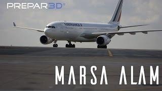 Como instalar BlackBox A330_A340 v0 80 [FSX/P3D] - Самые лучшие видео