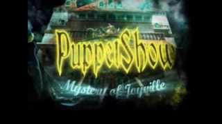 PuppetShow: Mystery of Joyville video