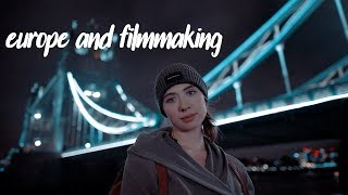 Why being a filmmaker in Northern Europe sucks