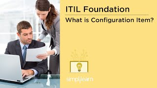 Service Asset And Configuration Management | ITIL V3 Foundation Training