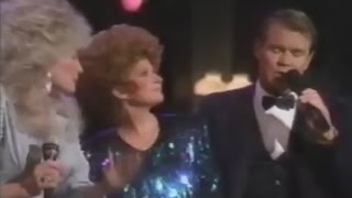 Dolly Parton, Brenda Lee, and Glen Campbell Live - Dolly (30 Jan 1988) - Medley
