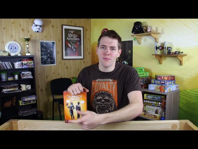 Gry planszowe uWookiego - YouTube - embed ZOE2JrOyJWk