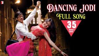 Dancing Jodi Song   Rab Ne Bana Di Jodi   Shah Rukh Khan   Anushka Sharma