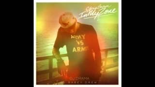 07. Glitter (feat. Big Sean) - Chris Brown [In My Zone 2 Mixtape]