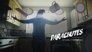 Parachutes (Starlyte Remix) Official Music Video - Bentley Jones