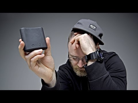 The Worst Gadget EVER On Unbox Therapy…