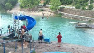Turner Falls 2016