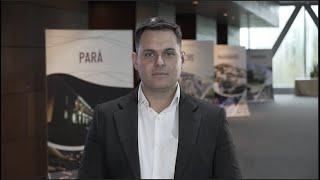 20° Fórum de Governadores da Amazônia - 1° dia do evento