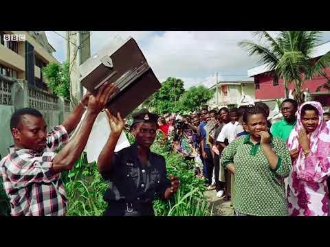 BBC Hausa - Kadan daga tarihin Janar Sani Abacha bayan shekara 20 da mutuwarsa