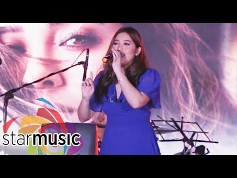 "Moira Dela Torre sings ""Titibo-Tibo"" | Malaya Grand Album Launch"