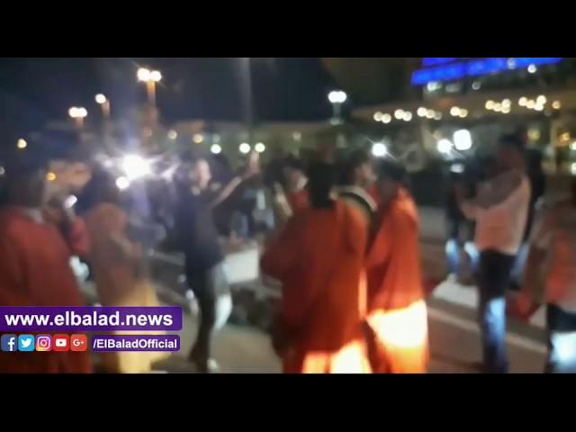 الصحافة المصرية تنشر اصداء استقبال بركان لنادي الزمالك