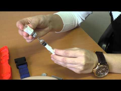 Analyse des complications du diabète