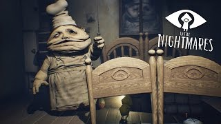 Little Nightmares  Walkthrough Gameplay