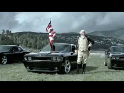 Dodge commercial (America Fuck Yeah!)