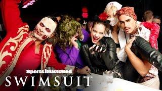 Emily Ratajkowski, Barbara Palvin & More SI Swimsuit Models' Halloween | Sports Illustrated Swimsuit
