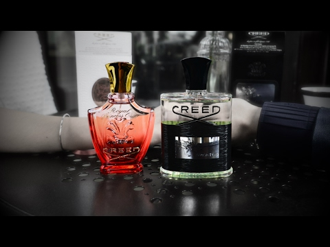 TMOF Creed Boutique His/Her Perfume Commercial