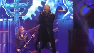 """Living After Midnight"" Judas Priest@Mohegan Sun Arena Wilkes-Barre, PA 3/13/18"
