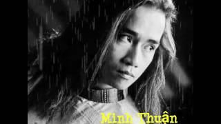 Tiếng Mưa Buồn - Minh Thuận