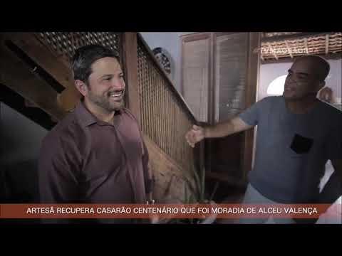 TV Mãos à Obra 19/10/19