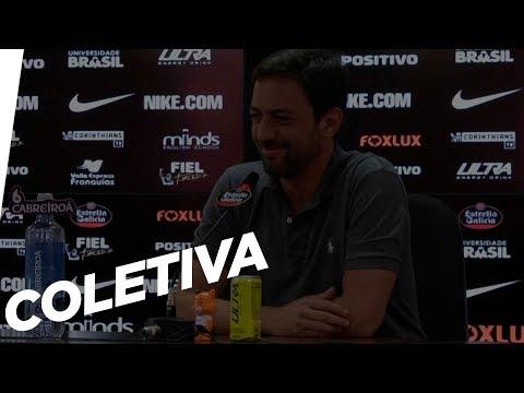 Coletiva - Duílio Monteiro Alves
