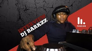 DJ Barkzz On Disability, AmaPiano And Unity