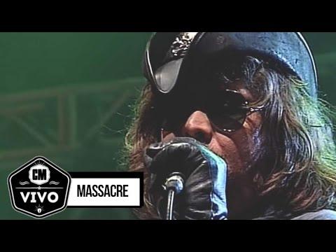 Massacre video CM Vivo 2008 - Show Completo