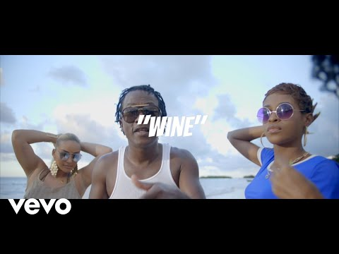 Charly Black – Wine (Official Video)