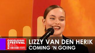Radio Bevrijdingsfestival 2021 - Lizzy van den Herik - Coming 'N Going