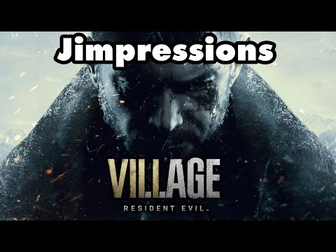 Resident Evil Village - Village Creeple (Jimpressions)
