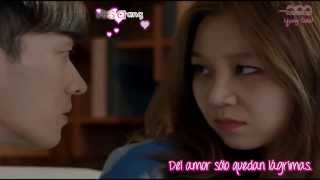 MV Ost  Master's Sun -  Crazy Of You - Hyorin  ( Sub Español + Karaoke)