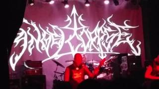 ANGELCORPSE - Live at Hells Headbash 3