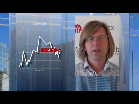 EUR and GBP Trading Flat Against USD