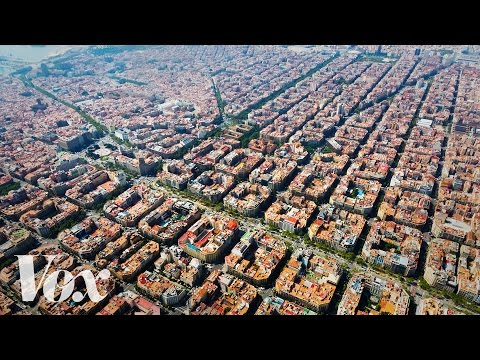 Superbloky: města pro lidi