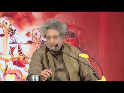 Yug Geeta Discourse by Shraddhey Dr. Pranav Pandya | DSVV 09 February 2017