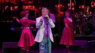 Концерт Сосо Павлиашвили. 1 часть