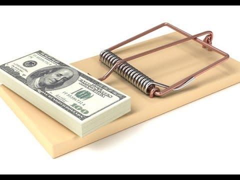 Как и где быстро заработать большие деньги