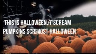 It's Almost Halloween - Panic! At the Disco