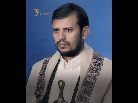 Ensarullah Hareketi Lideri Seyyid Abdulmelik el-Husi