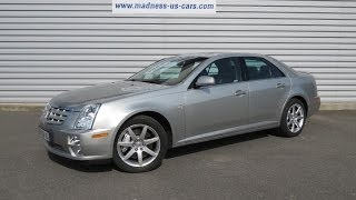 preview picture of video 'Cadillac STS-4 Luxury 2007'
